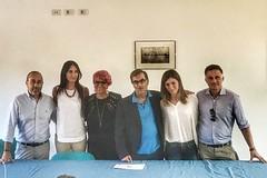Presentata la Giunta Minervini, tante le new entry