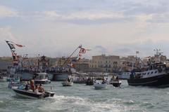 """Molfetta verso la Festa Patronale, sorteggiata la """"barca della Madonna"""""""