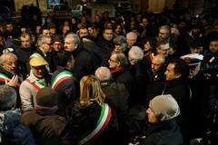Tommaso Minervini assicura: «Sulla sicurezza attivi con tutti i sindaci della Città Metropolitana»