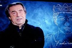Il maestro Riccardo Muti torna a parlare della sua infanzia a Molfetta