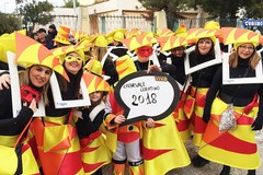 Dalla parata a Toma: il Comune di Molfetta approva gli eventi per il Carnevale 2020