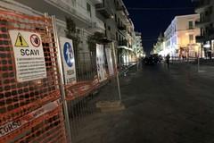 Corso Umberto, la zona pedonale estesa anche tra Via Fiume e Via Manara