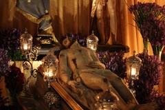 """Né """"sepolcri"""" né processione dei Misteri a Molfetta. Il Coronavirus blocca anche queste tradizioni"""