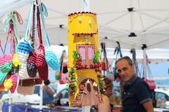 Domani ancora mercato serale sul Lungomare a Molfetta