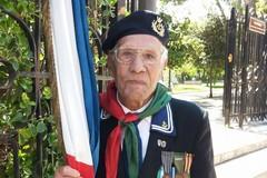 A 103 anni Molfetta dà l'addio a Giuseppe Scardigno