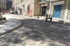 """Nuovo asfalto per le vie di Molfetta, a breve il """"piano delle strade"""""""