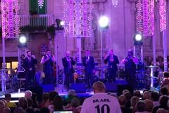 I Neri per Caso chiudono la Festa Patronale 2018 a Molfetta