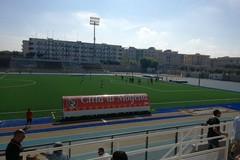 Molfetta Calcio in campo alle 17 contro San Severo