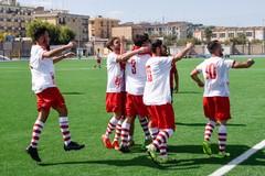 Borgorosso Molfetta ammesso nel prossimo campionato di Promozione