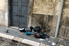 Ancora rifiuti per strada a Molfetta. Quando il cambio di rotta?