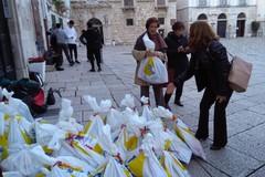 Più di cento bimbi in piazza Municipio per il San Nicola delle Vincenziane