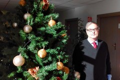 Festività, gli auguri del sindaco alla città di Molfetta