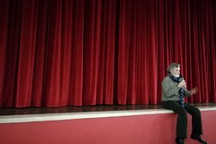 Enrico Lo Verso si racconta a MolfettaViva tra arte e cultura