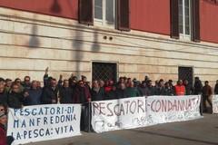 La marineria di Molfetta si ferma. Protesta contro caro gasolio e norme UE