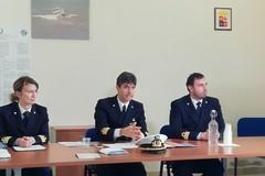 Fermo pesca obbligatorio, le disposizioni della Capitaneria di Porto di Molfetta