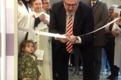 Nell'ospedale di Molfetta inaugurato il servizio di Senologia