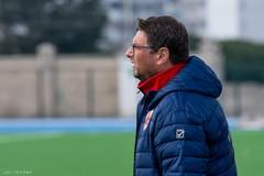 Borgorosso Molfetta, Mimmo Leonino non è più l'allenatore