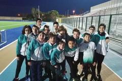 """AllenaMenti Molfetta si prepara alla """"Coppa Giovani Indoor"""""""