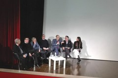 Molfetta, presentato stamattina il progetto di fattibilità del nuovo teatro comunale