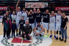 Play off basket, alla Virtus Molfetta gara 1