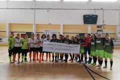 Lo sport di Molfetta accanto ai bambini di Taranto