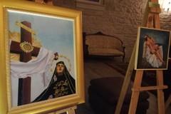 """Presentata a Molfetta la 16^ edizione della mostra artistica """"Via San Benedetto"""""""
