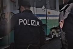"""""""Rail Safe Day"""": controlli a tappeto della Polizia Ferroviaria"""