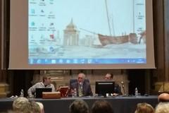 """Presentato il volume """"Storia di Molfetta, Uomini e Vicende di un Comune della Terra di Bari"""""""