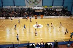 Play-off basket, la Pavimaro Molfetta vince gara 2 contro Manfredonia