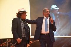 Jury Chechi, Albano, Angelo Pintus e Cristina Chiabotto: tutti in festa per i 45 anni del Gruppo Megamark