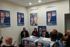 Europee, inaugurato a Molfetta il comitato elettorale di Fratelli d'Italia