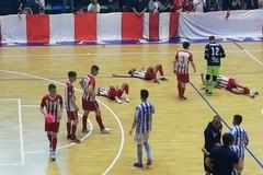 Che beffa per le Aquile Molfetta: niente finale play-off