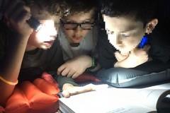 """Insegnare la passione per la lettura: """"La notte bianca fra i libri"""" all'Istituto Scardigno-Savio"""