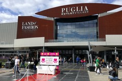 "Grande successo al Puglia Outlet Village per ""I love my dog"""
