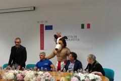 Il campionato italiano di Body Building si terrà a Molfetta