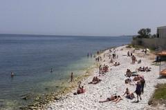 Ultimo weekend di agosto da bollino giallo per il caldo su Molfetta