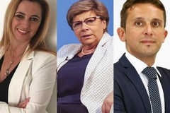 "De Bari, Pisani, Carabellese: «""Noi"" forma di narcisismo politico»"