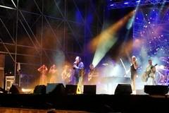 Apoteosi a Molfetta per il concerto di Antonello Venditti