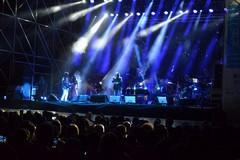 Antonello Venditti dopo il concerto: «Grazie Molfetta per il sostegno!»