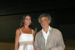 """Molfetta """"riscopre"""" Pirandello con il talento di Enrico Lo Verso: le immagini di """"Uno nessuno centomila"""""""