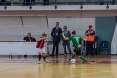 Buono-Valenzano: ecco i gol per la Makula Nox Molfetta