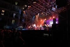 Renzo Arbore e l'orchestra italiana, apoteosi a Molfetta per uno dei concerti più belli di sempre