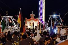 Nessuna processione e sagra a mare nel 2020 per la Madonna dei Martiri?