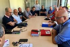 Megamark esternalizza la logistica: incontro tra sindacati, lavoratori e amministrazione di Molfetta