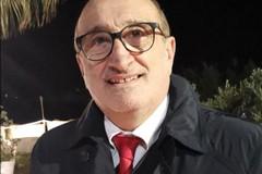 Di Capua a riposo, l'ingegner Balducci dirigente ad interim della Polizia Locale di Molfetta