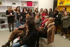 """Il Centro """"Annamaria Bufi"""" di Molfetta si apre contro la violenza sulle donne"""