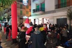 Natale a Molfetta, Corso Umberto si anima per adulti e bambini