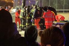 Incidente via Salvemini, 40enne biscegliese coinvolto. Ricoverato, non è in pericolo di vita