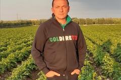 De Ruvo, Coldiretti Molfetta: «Il settore agricolo molfettese regge ancora. In crisi quello florovivaistico»