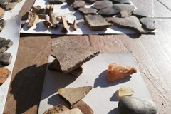 Riprendono i lavori al Pulo di Molfetta: emersi reperti neolitici